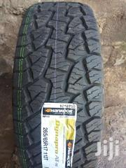 265/65 R17 Hankook   Vehicle Parts & Accessories for sale in Nairobi, Nairobi Central
