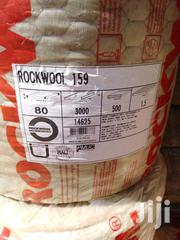 Rockwool Insulation Blanket With Mesh In Nairobi Kenya | Building Materials for sale in Nairobi, Nairobi Central