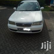 Nissan Sunny 2003 White | Cars for sale in Nairobi, Kilimani