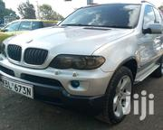 BMW X5 2005 Silver | Cars for sale in Nairobi, Parklands/Highridge