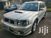 Subaru Forester 2003 2.5 Silver | Cars for sale in Nairobi, Nairobi Central