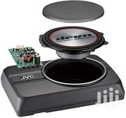 JVC Mobile Drvn A Series 250W Powered Subwoofer Speaker Surround | Audio & Music Equipment for sale in Nairobi, Nairobi Central