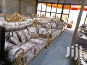 7 Seaters Antique Sofas   Furniture for sale in Nairobi, Ngara