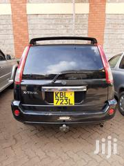 Nissan X-Trail 2003 Automatic Black | Cars for sale in Nairobi, Kilimani