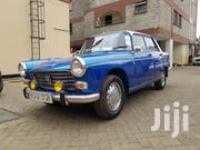 Peugeot 404 1968 Blue | Cars for sale in Nairobi, Nairobi South