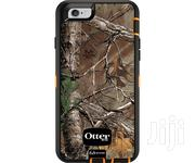 Otterbox DEFENDER iPhone 6/6s Case Holster Package - Camouflage | Accessories for Mobile Phones & Tablets for sale in Nairobi, Nairobi Central
