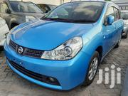 Nissan Wingroad 2013 Blue | Cars for sale in Mombasa, Tudor