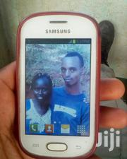 Samsung Galaxy Fame Lite S6790 512 MB White | Mobile Phones for sale in Murang'a, Wangu