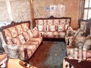 7 Seaters Antique Sofa Sets | Furniture for sale in Nairobi, Ngara