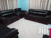 7 Seaters Leather Seats | Furniture for sale in Nairobi, Ngara