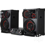 CL98 New LG XBOOM Entertainment System W/ Karaoke & DJ Effects 3,500w | Audio & Music Equipment for sale in Nairobi, Nairobi Central