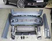 Range Rover Vogue 2002 2005 2012 Body Kit For L322. | Vehicle Parts & Accessories for sale in Nairobi, Nairobi Central