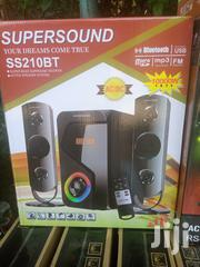 Super Sound And Other Woofers On Sale | Audio & Music Equipment for sale in Kisumu, Market Milimani
