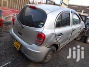 Nissan March 2010 Silver | Cars for sale in Nairobi, Nairobi West
