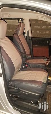 Ractis Car Seat Covers | Vehicle Parts & Accessories for sale in Machakos, Kangundo West