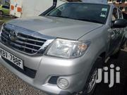 Toyota Hilux 2012 2.5 D-4D 4X4 SRX Gray | Cars for sale in Nairobi, Westlands