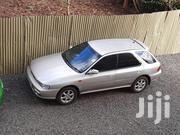 Subaru Impreza 2000 2.0 Silver | Cars for sale in Kiambu, Juja
