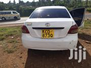 Toyota Belta 2008 White | Cars for sale in Nyeri, Karatina Town