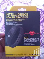 M2 Smartband (Smartwatch) | Accessories for Mobile Phones & Tablets for sale in Mombasa, Shimanzi/Ganjoni