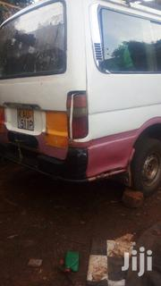Toyota 3L In Excelent Condition   Buses & Microbuses for sale in Nyamira, Township F