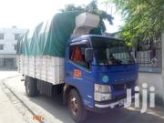 Mitsubishi Canter 2013 Blue | Trucks & Trailers for sale in Mombasa, Shimanzi/Ganjoni