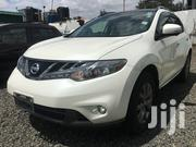 New Nissan Murano 2012 White | Cars for sale in Nairobi, Kilimani