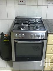 Used BEKO Cooker- Stainless Steel Color in Excellent Condition | Kitchen Appliances for sale in Nairobi, Nairobi South