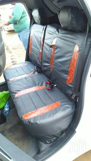 Jewela Vitz Car Seat Covers   Vehicle Parts & Accessories for sale in Mombasa, Shanzu