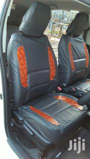 Toyota Car Seat Covers   Vehicle Parts & Accessories for sale in Mombasa, Changamwe