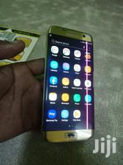 Samsung Galaxy S7 edge 32 GB Gold | Mobile Phones for sale in Nairobi, Nairobi Central