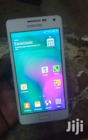 Samsung Galaxy A5 16 GB White | Mobile Phones for sale in Nairobi, Nairobi Central