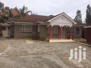 3bedroom Bungalow + 1 Studios In 1/8 Acre Vet Ngong 55k | Houses & Apartments For Rent for sale in Kajiado, Ngong
