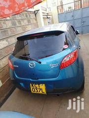 Mazda Demio For Hire | Chauffeur & Airport transfer Services for sale in Nairobi, Nairobi West