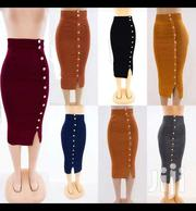 Ladies Body Con Skirt | Safety Equipment for sale in Kiambu, Ruiru