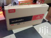 2019 TCL Android Smart Tv 40 Inches With Netflix Youtube Wifi   TV & DVD Equipment for sale in Nairobi, Nairobi Central