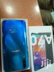 New Samsung Galaxy A70 32 GB | Mobile Phones for sale in Meru, Igembe East
