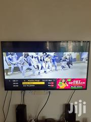 Clean TCL 43inches Smart TV   TV & DVD Equipment for sale in Nairobi, Nairobi Central