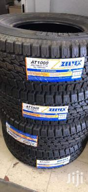 265/70r16 Zeetex AT Tyre's Is Made In Indonesia | Vehicle Parts & Accessories for sale in Nairobi, Nairobi Central