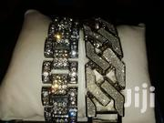 Iced Silver Bracelets | Jewelry for sale in Nairobi, Nairobi Central