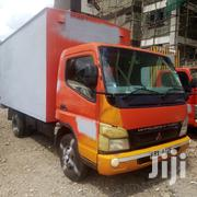 Mitsubishi Canter 2013 Orange | Trucks & Trailers for sale in Nairobi, Kasarani