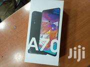 New Samsung Galaxy A70 128 GB | Mobile Phones for sale in Nakuru, Flamingo