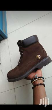 Original Chocolate Timberland Boots | Shoes for sale in Nairobi, Nairobi Central