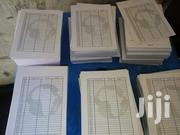 School Diary And Report Cards Printing | Other Services for sale in Nairobi, Nairobi Central