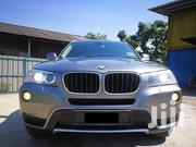 BMW X3 2013 xDrive35i Gray | Cars for sale in Mombasa, Ziwa La Ng'Ombe