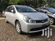 New Nissan Wingroad 2012 Silver | Cars for sale in Nairobi, Kilimani