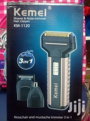 Electric 3 In 1 Professional Shaver | Tools & Accessories for sale in Nairobi, Nairobi Central