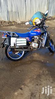 Motorcycle 2017 Blue | Motorcycles & Scooters for sale in Nairobi, Embakasi