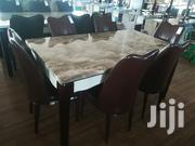 Marble Top Dining Table   Furniture for sale in Nairobi, Nairobi Central