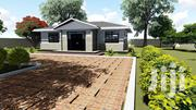 3 Bedroom Bungalow Architectural Plan | Building & Trades Services for sale in Nairobi, Nairobi Central