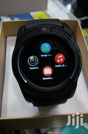 V8 Smartwatch Bluetooth Pedometer SIM TF Card Watch Camera 2G Display | Smart Watches & Trackers for sale in Nairobi, Nairobi South